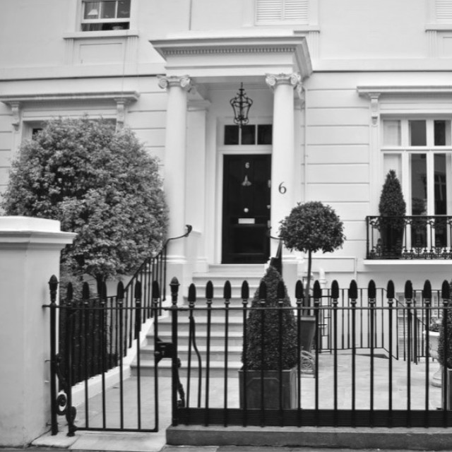 Large UK Mortgages